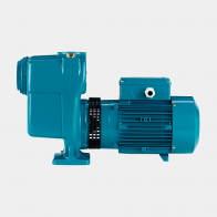 A 65-150B/B 230/400/50 Hz насос для загрязненной воды Calpeda