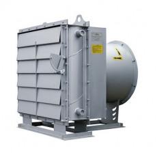 Отопительные агрегаты АО 2