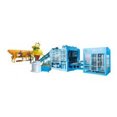 Cтанки для производства строительных блоков