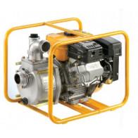 Бензиновая мотопомпа Robin-Subaru PTG208H (высоконапорная)