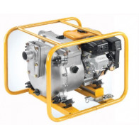 Мотопомпа бензиновая для сильнозагрязненных жидкостей PTX201T