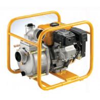 Мотопомпа бензиновая для сильнозагрязненных жидкостей PTX301ST