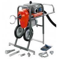 Машина для прочистки труб и каналов спиралями R 100 SP