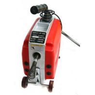 Прочистной аппарат секционного типа SP-180B (до 100 мм)